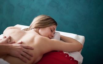 Massagem de Relaxamento + Reflexologia Podal por 25€ em Picoas!