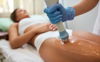 5 Massagens Redutoras + 5 Vacuoterapias por 69€ perto da Estefânia!