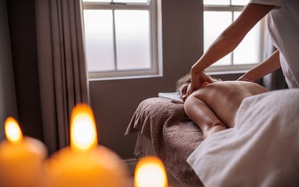 Massagem de Relaxamento ao Corpo Inteiro por 15€ em Paços de Ferreira!