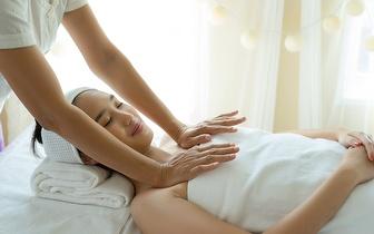 Massagem Terapêutica por 25€ em Telheiras!