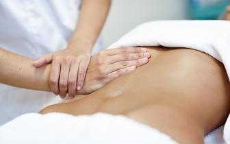 3 Lipolaser + 3 Massagens Modeladoras + 3 Pressoterapias por 49€ em Massamá!