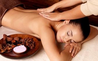 Massagem de Relaxamento ao Corpo Inteiro por 15€ em Oeiras!