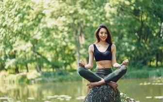 4 Aulas de Swásthya Yoga por 19€ em Algés!
