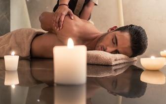 Massagem de Relaxamento ao Corpo Inteiro por 15€ junto ao Areeiro!