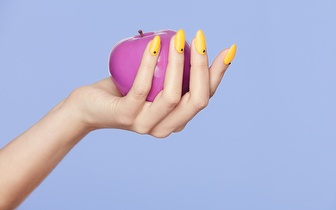 Aplicação de Verniz de Gel nas Mãos por 8€ no Campo Pequeno!