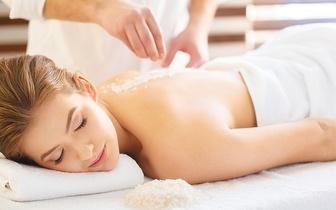 Massagem de Relaxamento ao Corpo Inteiro por 15€ em Matosinhos!
