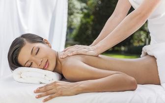 Massagem com Velas Quentes ao Corpo Inteiro por 18€ em Braga!