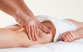 3 Massagens Anticelulite por 29€ em Baguim do Monte!
