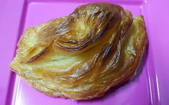 12 Pastéis de Chaves Congelados por 15€ com Entrega Grátis nas Zonas de Mafra, Oeiras, Cascais e Sintra!
