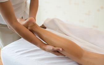 Massagem Anticelulite por 15€ na Estefânia!