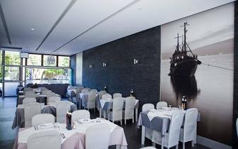 Peixe e Marisco com 10% de Desconto em Fatura ao Jantar no Parque das Nações!