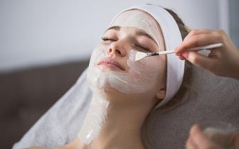 Spa Facial: Exfoliação + Máscara de Tratamento + Nutrição Facial por 15€ em Massamá Norte!