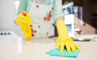 2 Horas de Limpezas Domésticas com 2 Funcionárias por 25€ no Concelho de Lisboa!