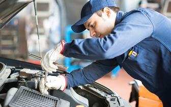 Revisão Automóvel: Renault 5w30 RN0700 por 55€ junto a Belas!