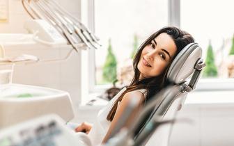 Limpeza Dentária: Destartarização com Polimento por 25€ em Alverca!