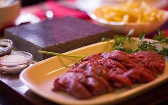 Grill House: 25% de Desconto em Fatura (Exceto Bebidas) no Parque das Nações!