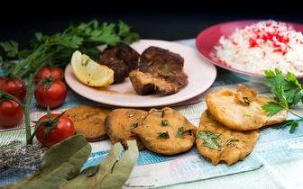 Menu de Comida Nepalesa para 2 Pessoas por 19€ no Campo Pequeno!