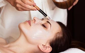 Rejuvenescimento Facial: Peeling Ultrassónico por 9€ no Cacém!