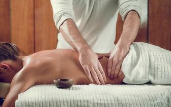 Massagem de Relaxamento + Desintoxicação Celular por 29€ na Amadora!