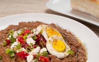 Comida Vegetariana com 25% de Desconto em Fatura ao Almoço (Exceto Menus) em Campo de Ourique!