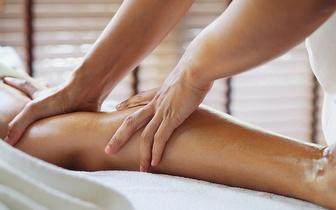 3 Massagens Anticelulite por 39€ em Matosinhos!