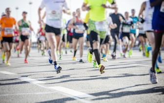 Dia 24 de Junho: Corrida dos Conquistadores - Meia Maratona por 12,60€ em Guimarães!