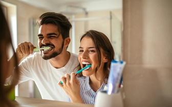 Limpeza Dentária: Destartarização com Check-Up + Pasta Dentífrica por 9€ em Odivelas!