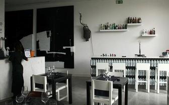 Jantar Romântico em ambiente lounge no espaço Kook!