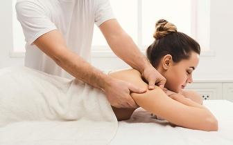 Massagem de Relaxamento Corpo Inteiro c/ oferta de Manicure por 29€ em Guimarães!