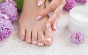 Manicure + Pedicure Completa por 15€ no Cacém!