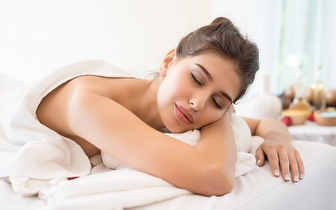 Massagem Anticelulite + Microdermoabrasão com Ponta de Diamante por 29€ no Monte Estoril!
