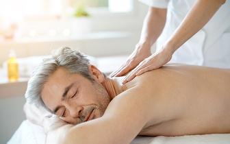 Massagem Terapêutica em 1 Zona à Escolha por 15€ em Benfica!