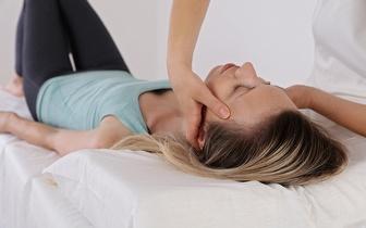 Massagem Craniofacial por 12€ em São Félix da Marinha!