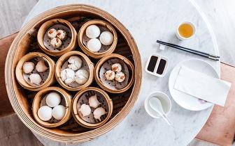 Comida Chinesa e Dim Sum ao Jantar com -10% Sobre a Ementa em Odivelas!