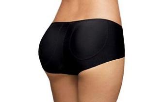 Silicone Buttocks Push-Up para aumentar os Glúteos por 19€!