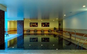 Spa para 2 Pessoas: Circuito de Águas + Massagem de Relaxamento por 44€ em Coimbra!