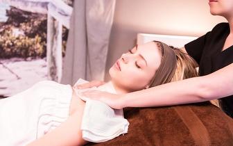 Massagem de Relaxamento ao Corpo Inteiro + Mini Facial por 15€ em São Mamede de Infesta!