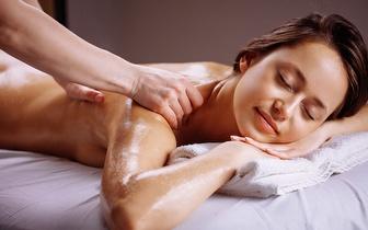 Massagem de Relaxamento ao Corpo Inteiro por 13€ em Odivelas!