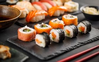 All You Can Eat de Sushi por 9,90€ no Lumiar!