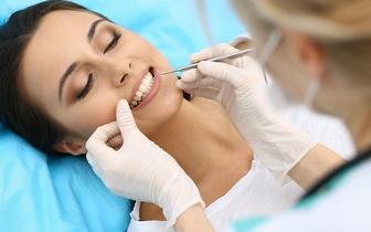 Limpeza Dentária: Destartarização + Polimento + Flúor por 15€ em Alvalade!