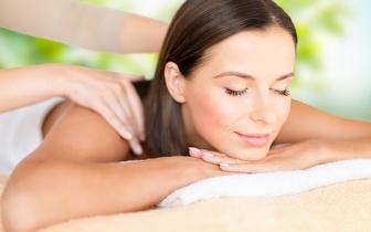Massagem de Relaxamento ao Corpo Inteiro no Cacém!