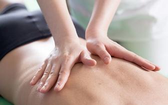 Massagem Terapêutica no Cacém!