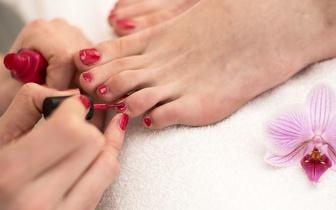 Manicure e Pedicure por 12€ em Santa Iria de Azóia!