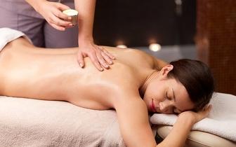 Massagem com Velas Quentes ao Corpo Inteiro por 25€ na Póvoa de Santo Adrião!