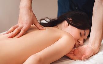 Massagem Terapêutica ao Corpo Inteiro com técnicas orientais por 25€ na Amadora!