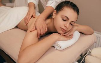 Massagem de Relaxamento ao Corpo Inteiro por 19€ na Amadora!