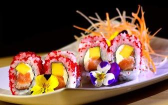 All You Can Eat de Sushi ao Almoço por 16€ na Graça!