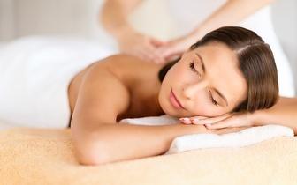 Massagem de Relaxamento ao Corpo Inteiro por 15€ em Castelo Branco!