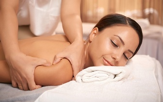 Massagem Shiatsu ao Corpo Inteiro por 25€ em Sintra!
