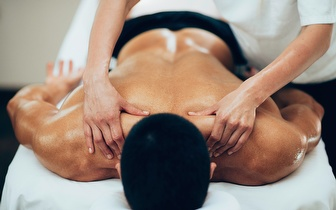 Massagem Terapêutica por 19€ em Odivelas!